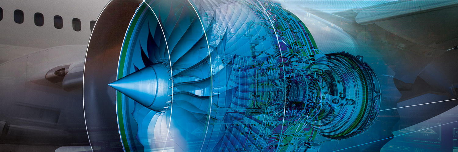 maintenance connectée rolls-royce