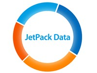 logo jetpack data