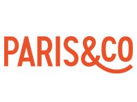 Logo de Paris & CO
